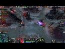 Raven Sunders his own Terrorblade illusion to laugh off a gank