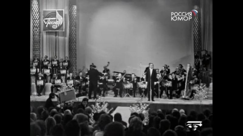 Обыкновенный концерт с Эдуардом Эфировым. Выпуск 16