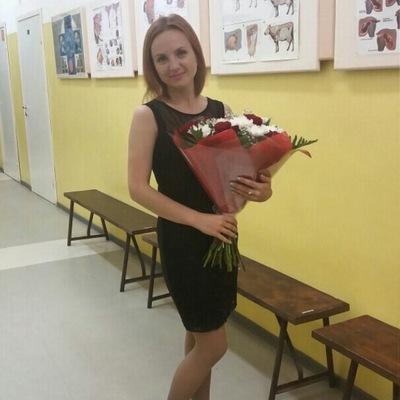 Мария Ладанова