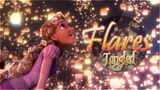 Flares Tangled AMV