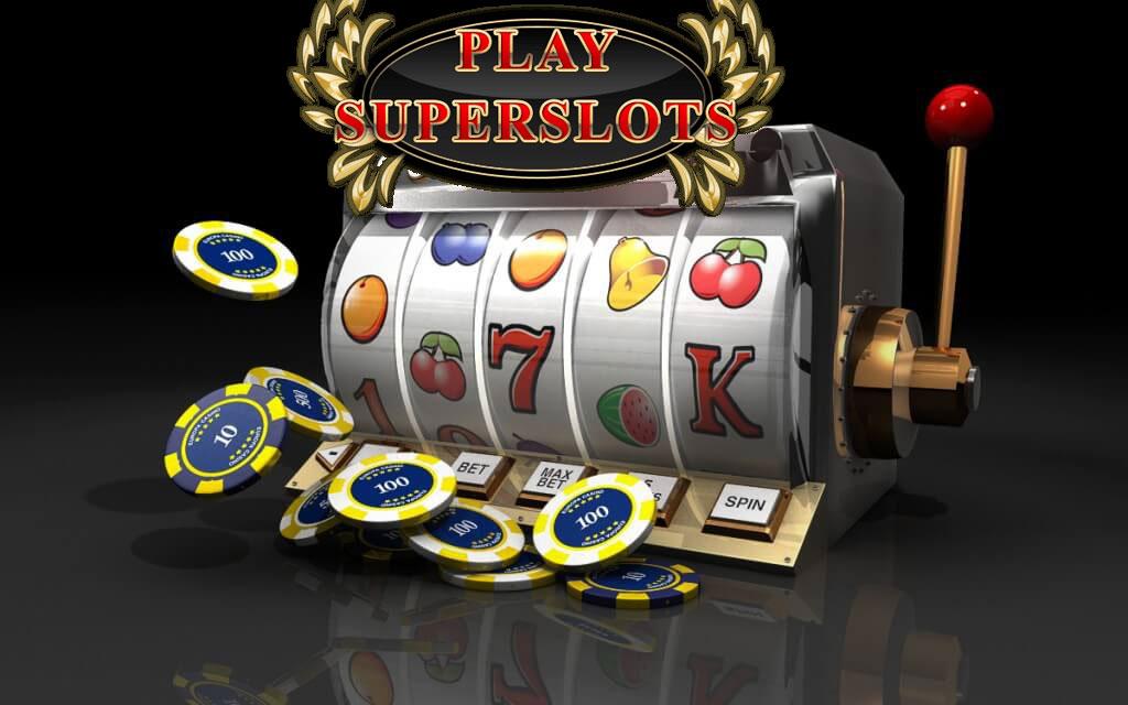 Игровые автоматы и игры в казино App Store