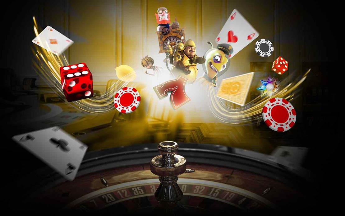 Топ игры для казино на Android
