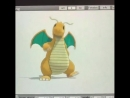 Dragonite dancing to GOGO