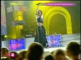 Юлия Савичева - Стоп (Пiсня-2005)
