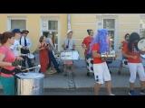 Samba Real &amp Banda Tratata