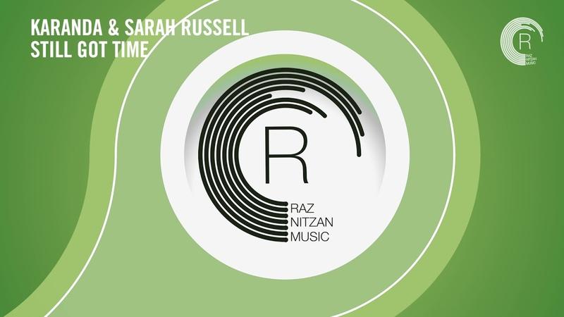 Karanda Sarah Russell - Still Got Time (Extended) RNM