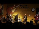 The Billy Walton Band - Blues Garage - 11.02.2017