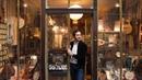Vianney introduces OMEGA's tribute to Paris