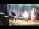 Наталия Певцова и Ренат Урумов