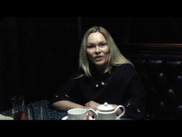 Ольга Григорьева. Отзыв о телесной терапии.