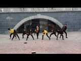 I.M.I Cover Dance - PENTAGON