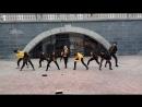 I M I Cover Dance PENTAGON GORILLA