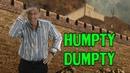 Nursery Rhymes | Nursery Rhymes Song | Humpty Dumpty | Jack Hartmann