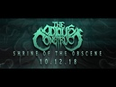 THE ODIOUS CONSTRUCT - Shrine of the Obscene [2018 Teaser]