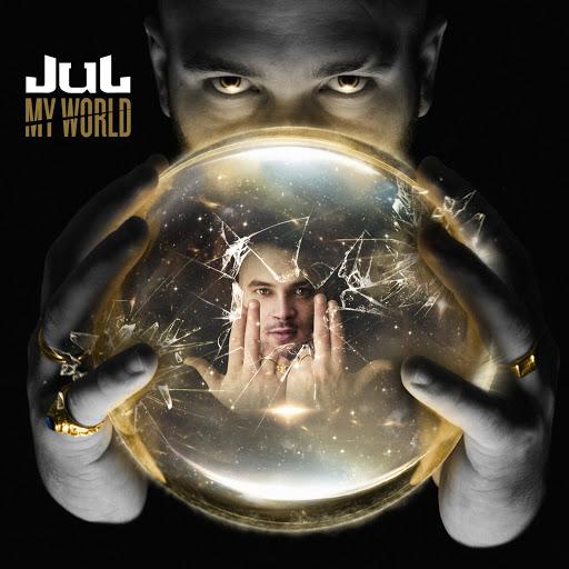 Jul альбом My World