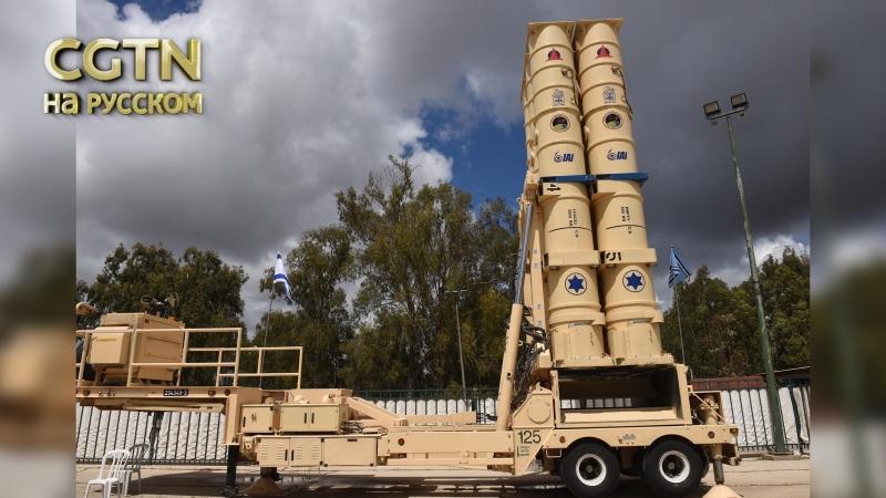 Израиль пригрозил ответным ударом, если Сирия применит российские ЗРК С-300