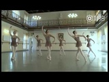 Vaganova Ballet Academy Classical Exam 2018. 8th grade. Centre Part 1