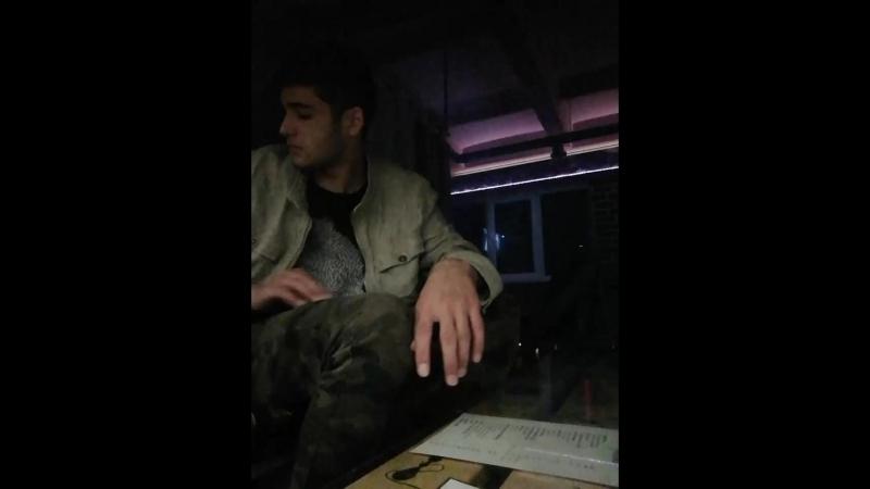 Руслан Шах - Live