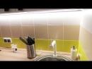 Маленькая БЮДЖЕТНАЯ кухня. Дизайн кухни 8 м2.