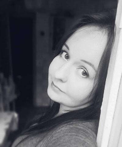 Катя Горбатова