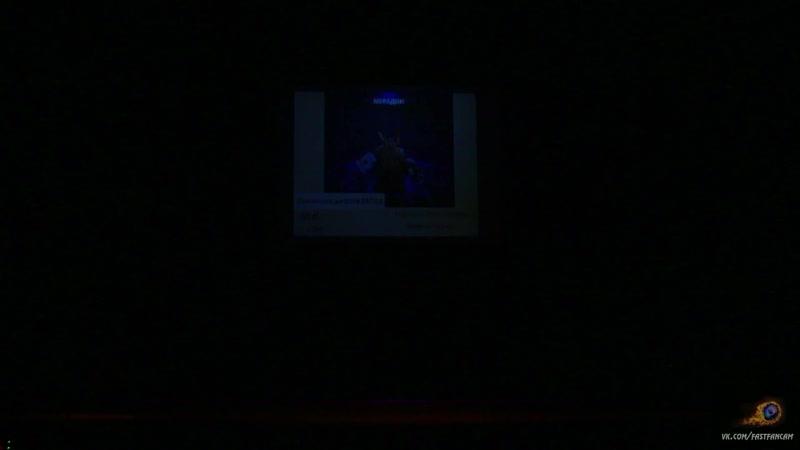 Afrai ( Уфа ) - Мурадин Бронзобород (Heroes of the Storm)