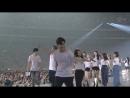 Smtown live world tour VI in japan (170727-28) _ exo cut