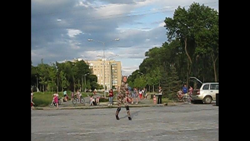 Мастерством грацией и непревзойдённой пластикой Екатерина Гречко всегда восхищает зрителей