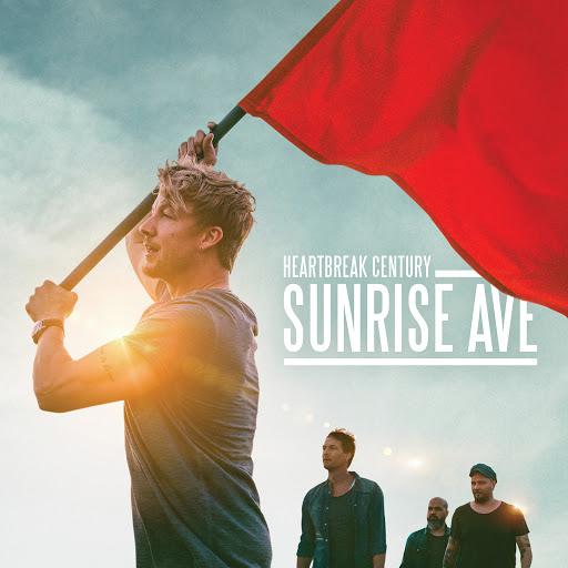 Sunrise Avenue альбом Heartbreak Century (Gold Edition)