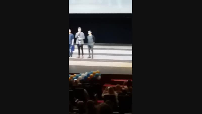 Кто узна последнего чувакаЖто Уливанов(победитель 4 сезона Танцы на ТНТ)