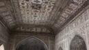 Shahjahan's Bedroom - The Agra Fort - Sapan