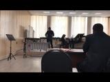 Г.Рзаев - Концертино (Ксилофон)