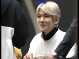 180422 EXO Baekhyun @ Goyang Fansign