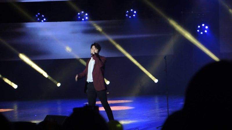 KBEE: 남우현 Infinite Woohyun 'Everyday' 14052018