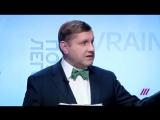 2018.03.21. Дебаты. Участники Владимир Познер и Владимир Легойда.