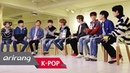 Pops in Seoul STEP OUT! Stray Kids스트레이 키즈 Members Self-Introduction