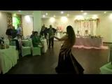 Жозефина танец живота на свадьбе