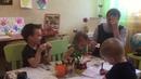 Один день из жизни нашего центра Мамин Лучик г Мурманск