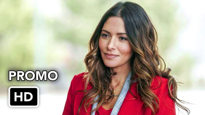 Chicago Fire 6x21 Promo The Unrivaled Standard HD ft Sarah Shahi