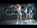 Девушка краса - танцы девушек. (Dancing Girls)
