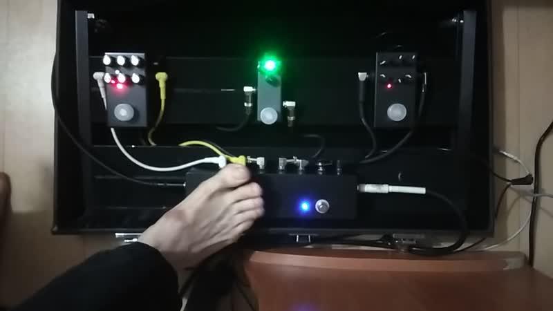 3-Loop switcher