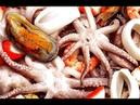 Морепродукты Вы будете шокированы узнав об их настоящем предназначении Документальный фильм