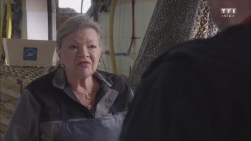 Les retrouvailles d-Alex et sa vraie mere Jeanne Bellanger Episode 203
