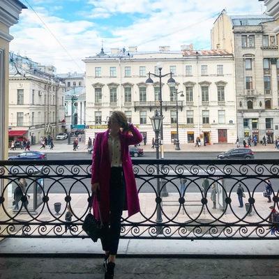 Валерия Шульженко