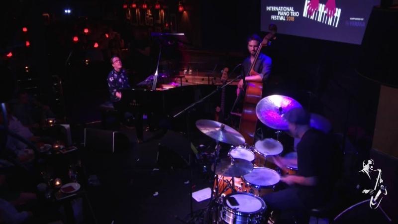 Bill Laurance Trio Live at Ronnie Scott's 2018