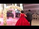Видео Отчет - Азербайджанская свадьба AlievEvent