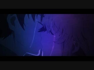 my heart cant take this damage.「Mirai Nikki」