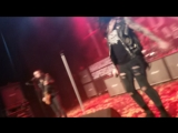 Hardcore Superstar - Sadistic Girls live @ Lokomotivet, Eskilstuna, 31.03.18