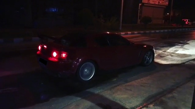 Mazda RX8 RX 8