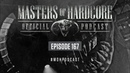 Official Masters of Hardcore Podcast 167 by Ignite