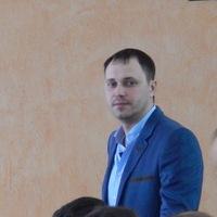 Анкета Владимир Гончаров